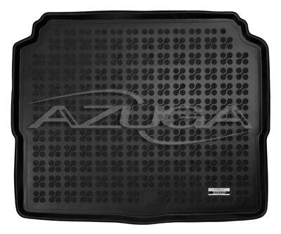 PREMIUM Antirutsch Gummi-Kofferraumwanne Peugeot 3008 ab 10/2016 unterer Boden