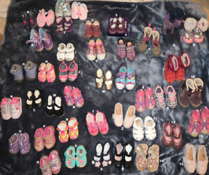 Girls shoes&boots, Pediped, Bogs, Keen, Stride Rite, See Kai Run