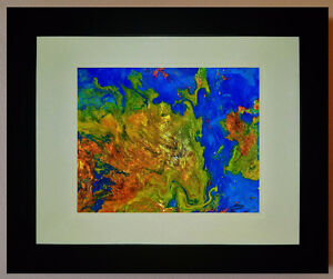 Original Paintings for Sale by The Classy Artist – Jacqui Reid Stratford Kitchener Area image 5