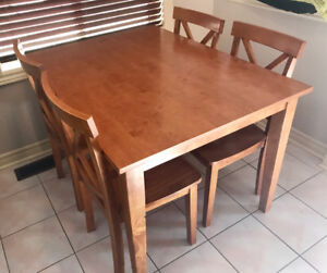 Breakfast Dining Table For Sale 15000