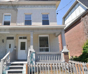 CENTRETOWN SPACIOUS HOME -$2250