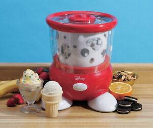 Back to Basics Disney Ice Cream Maker BNIB