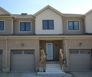 Brand new 3 bdrm townhome for rent - Caledonia