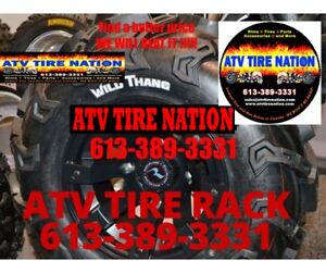 "CST WILD THANG 30"" set of 4 $535 ATV TIRE NATION we price beat !"