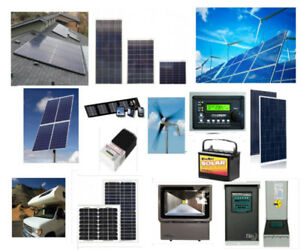 Solar Panels & Wind Power Systems | Beacontron *** Holiday Sales