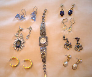 Collection of Costume Jewellery