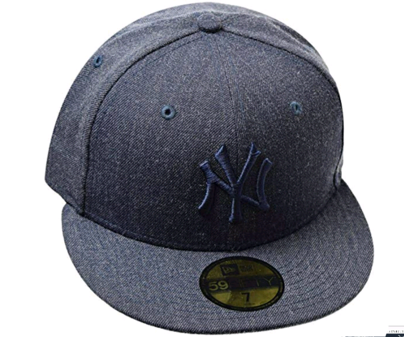 29d4f6ea New era 59fifty NY Yankees total tone fitted cap size 7 3/8 | in Beaufort,  Blaenau Gwent | Gumtree