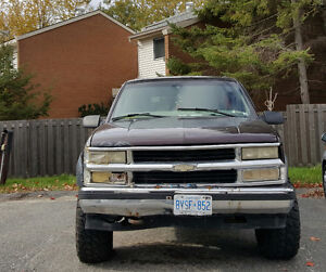 1997 Chevrolet Suburban Other