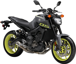 Looking to buy a Yamaha FZ-09 ASAP!