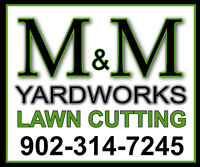 LAWN CUTTING - PROPERTY CARE