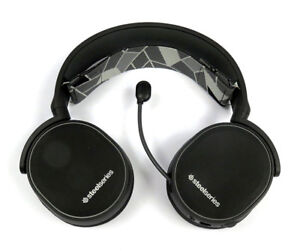 Steel Series Arctic 3 - Gaming Headset