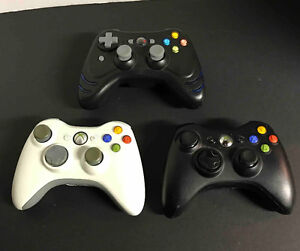 Assorted Video Game Controllers for sale