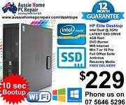 AWESOME SUPER SPEED SSD DRIVE, WIFI, OFFICE & WIN 7 OR 10 Bundall Gold Coast City Preview