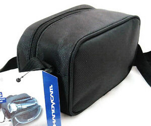 Camcorder Carry Case Bag for Sony HDR-PJ10E PJ30E PJ50E CX560 DCR-SX44 DCR-SX85