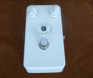 Lovepedal MKIII Fuzz Pedal