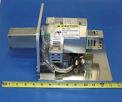 New Hitachi X-y Objective Lens Motor Stage Scanning Electron Microscope 1l47120