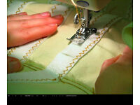 Sewing for Beginners, Mondays, 11 - 1pm, starts 9 Jan for 5 weeks