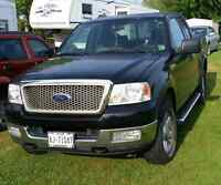 2004 F150 Lariat- as-is 8500 o.b.o.
