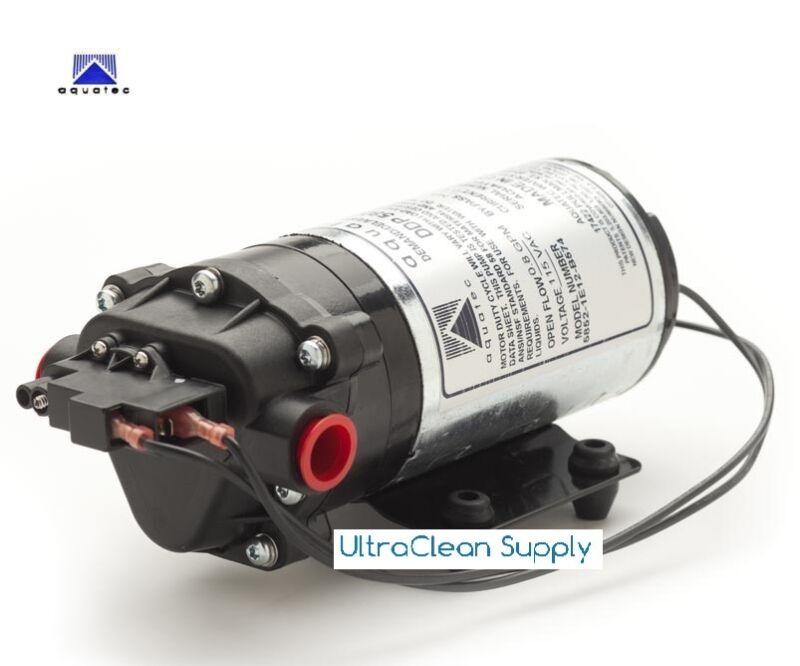 AQUATEC 220 PSI Extractor Pump (Mytee, EDIC, Sandia, Ninja) 115-Volt