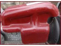 Caravan Or Trailer Security Alko Hitch Lock.