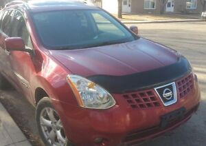 2008 Nissan Rouge  SL suv , crossover -2.4L