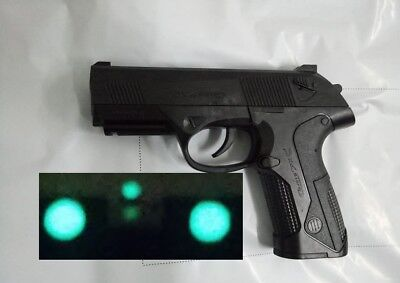 Toy bb Gun costume party prop cosplay dicaprio inception beretta px4 storm