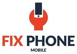 Vous avez cassé votre écran cellulaire? - 514-928-8297