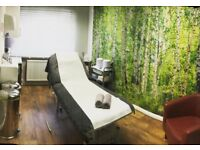 *Available Immediately* Beauty/ Treatment Rooms to Rent in Wadhurst/ Ticehurst nr Tunbridge Wells
