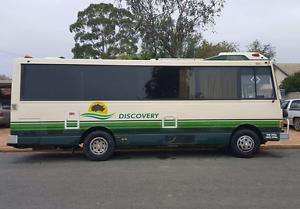 Hino Motorhome/bus Barmera Berri Area Preview