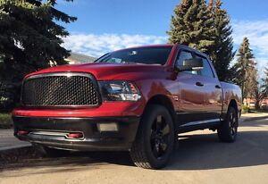 2009 Dodge Ram  SLT Crew Cab with 5.7 Hemi