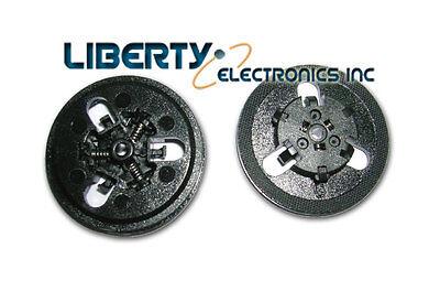 Cd Laser Spindle Hub Wheel