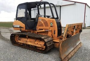 Bulldozer - Lease/Finance from $1,469/Mo*