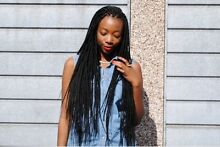 Wanting Box braids !! East Maitland Maitland Area Preview