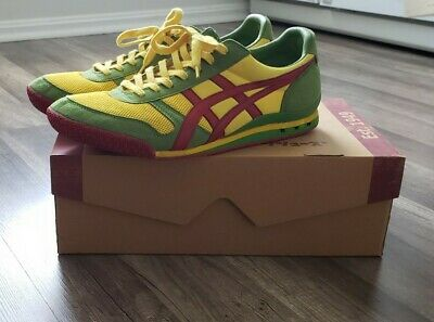 Asics Onitsuka Tiger Men's Ultimate 81 Athletic Sneakers Sz 13