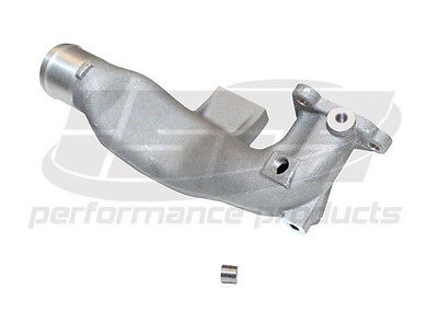 (ISIS Performance Upper Water Neck Outlet NPT For Nissan 240SX SR20DET S13 S14)