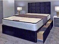 Divan beds on sale