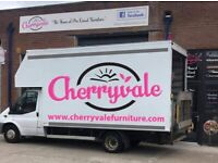 CHERRYVALE FURNITURE BUYS.....SELLS.......TRADES