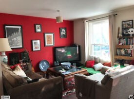 Cosy 2 bedroom 2 bathroom flat with balcony in Clapton E5