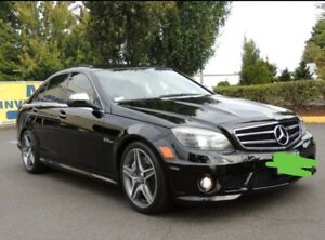 2010 Mercedes Benz C63 For Sale *Need Gone*