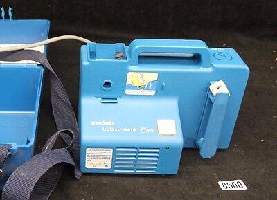 (10) MEDELA LACTINA ELECTRIC PLUS Hospital Grade Breast Pump 120 *FAST SHIPPING*