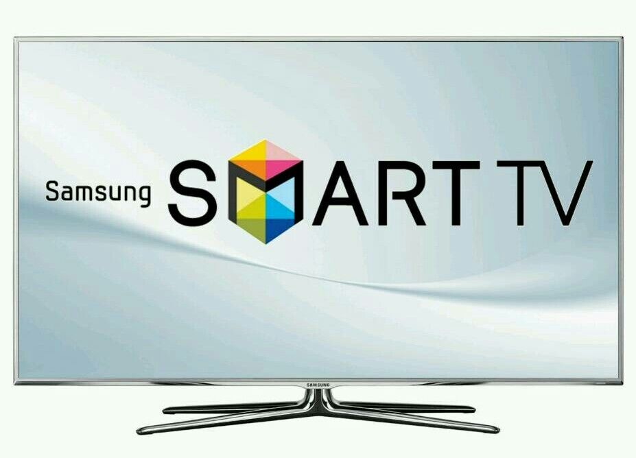 "Samsung 55"" LED smart 3D wi-fi tv builtin USB media player HD freeview fullhd 1080p"