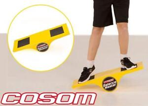 NEW Cosom By Cramer Balance Master, Balance Training Board For Children For Physical Therapy and Sport Training Condt...