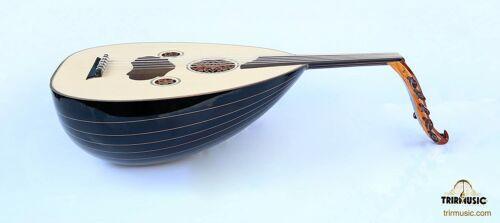 Turkish Quality Walnut String Instrument Oud Ud AO-108