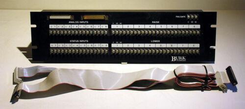 Burk Technology IP-8 Relay Interface