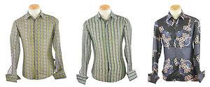 495-Just-Cavalli-Silk-Multi-Color-Casual-Shirt-S-M-L-XL-2XL-4XL