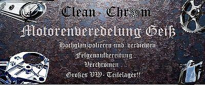 clean-chrom
