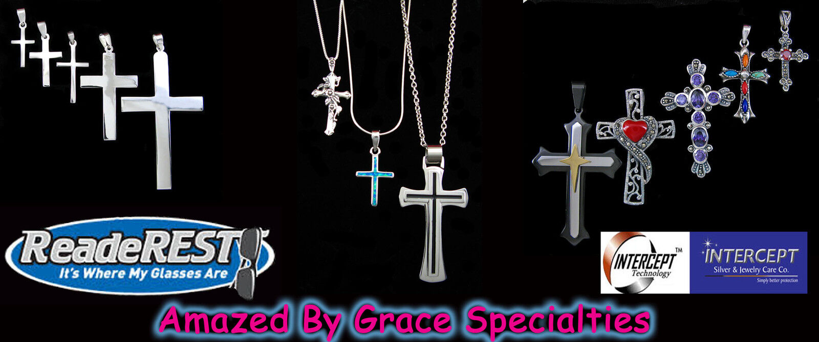 Amazed By Grace Specialties