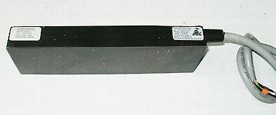 Anorad D91318-80-240 Motor Linear 3ph 460vac 120hz