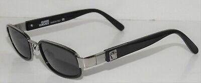 GIANNI VERSACE Mens Vintage 1990 Sunglasses MOD X29 COL 029 Medusa