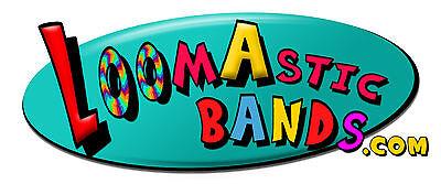 LoomAstic Bands